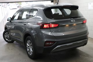 2018 Hyundai Santa Fe DM5 MY18 Active Grey 6 Speed Sports Automatic Wagon