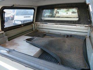 2005 Toyota Hilux KUN26R SR (4x4) Gold 5 Speed Manual Dual Cab Pick-up