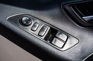 2016 LDV G10 SV7A Black 6 Speed Sports Automatic Wagon