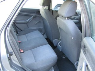 2007 Ford Focus LT CL Abyss Grey 4 Speed Sports Automatic Sedan