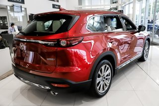 2021 Mazda CX-9 CX9L Azami (AWD) 46v 6 Speed Automatic Wagon