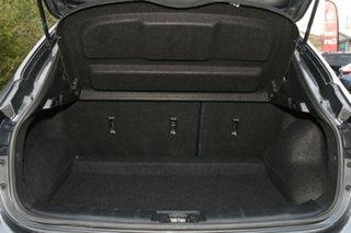 2015 Nissan Qashqai J11 ST Gun Metallic 1 Speed Constant Variable Wagon