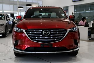 2021 Mazda CX-9 CX9L Azami (AWD) 46v 6 Speed Automatic Wagon.