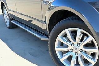 2010 Ford Territory SY MkII Ghia AWD Grey 6 Speed Sports Automatic Wagon.