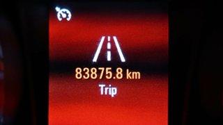 2014 Holden Ute VF MY14 SS V Ute Black 6 Speed Sports Automatic Utility