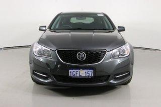 2017 Holden Commodore VF II MY17 Evoke Grey 6 Speed Automatic Sportswagon.
