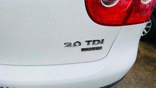 2008 Volkswagen Golf V MY08 Comfortline 6 Speed Manual Hatchback
