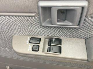 2012 Toyota Landcruiser VDJ79R GXL Grey Manual