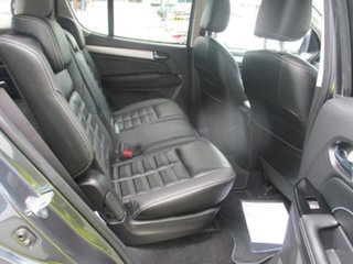 2018 Isuzu MU-X UC MY18 LS-T (4x4) Grey 6 Speed Auto Sequential Wagon