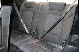 2013 Hyundai Santa Fe DM Active CRDi (4x4) Grey 6 Speed Automatic Wagon