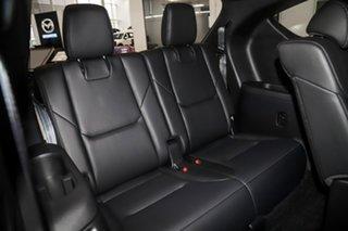 2021 Mazda CX-8 KG2WLA Touring SKYACTIV-Drive FWD 47s 6 Speed Sports Automatic Wagon