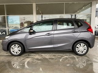 2016 Honda Jazz VTi Grey Constant Variable Hatchback