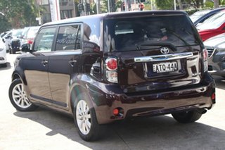 2011 Toyota Rukus AZE151R Build 3 Dark Furnace 4 Speed Automatic Wagon.