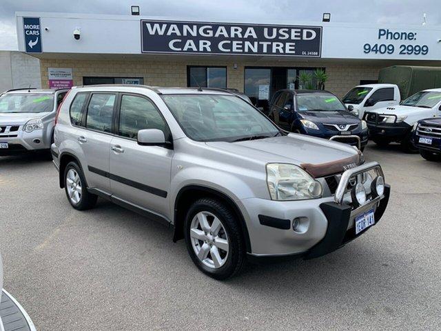 Used Nissan X-Trail T31 TS (4x4) Wangara, 2008 Nissan X-Trail T31 TS (4x4) Silver 6 Speed Automatic Wagon