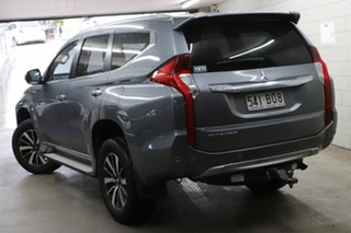 2016 Mitsubishi Pajero Sport QE MY16 Exceed Grey 8 Speed Sports Automatic Wagon