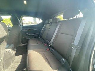 2020 Mazda 3 BP2HLA G25 SKYACTIV-Drive Evolve Jet Black 6 Speed Sports Automatic Hatchback