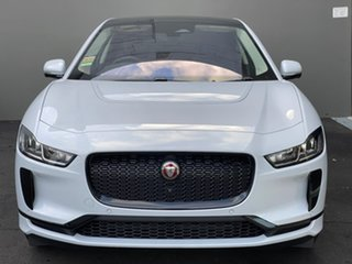 2021 Jaguar I-Pace X590 MY21 S White 1 Speed Automatic Wagon.
