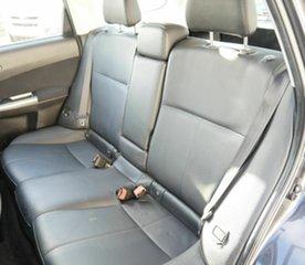 2012 Subaru Forester S3 MY12 X AWD Luxury Edition Grey 4 Speed Sports Automatic Wagon
