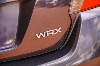 2014 Subaru WRX V1 MY15 Lineartronic AWD Grey 8 Speed Constant Variable Sedan