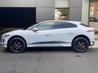 2021 Jaguar I-Pace X590 MY21 S White 1 Speed Automatic Wagon