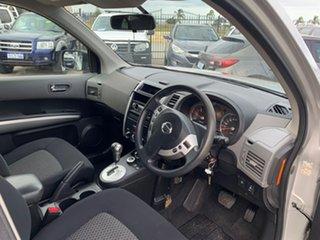 2008 Nissan X-Trail T31 TS (4x4) Silver 6 Speed Automatic Wagon