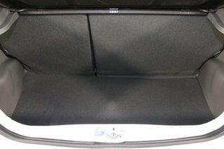 2015 Holden Barina Spark MJ MY15 CD White 4 Speed Automatic Hatchback