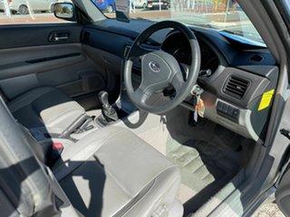 2005 Subaru Forester MY05 XS Silver 5 Speed Manual Wagon
