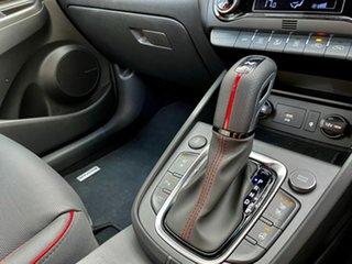 2020 Hyundai Kona Os.v4 MY21 N Line Premium TTR (AWD) Ignite Flame & Black Roof 7 Speed