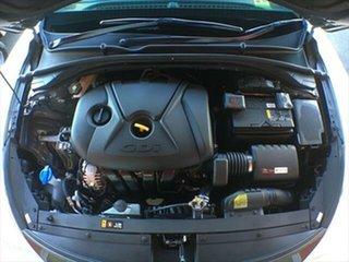 2021 Hyundai i30 PD.V4 MY21 Elite Amazon Gray 6 Speed Sports Automatic Hatchback