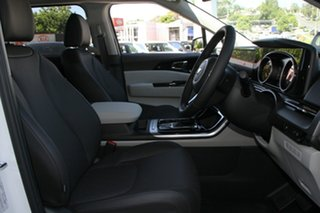 2020 Kia Carnival KA4 MY21 SLi Snow White Pearl 8 Speed Sports Automatic Wagon