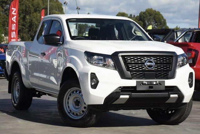 New Nissan Navara D23 MY21 SL King Cab Wangara, 2021 Nissan Navara D23 MY21 SL King Cab Polar White 7 Speed Sports Automatic Utility
