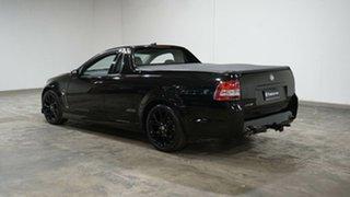 2014 Holden Ute VF MY14 SS V Ute Black 6 Speed Sports Automatic Utility.