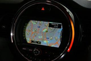2017 Mini Hatch F56 Cooper S Blue 6 Speed Manual Hatchback