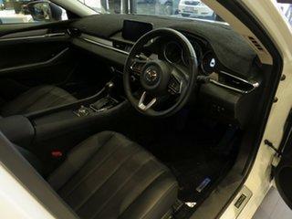 Mazda 6 GT SKYACTIV-Drive Sedan