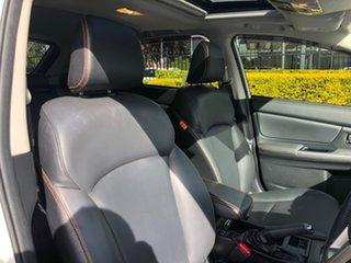 2016 Subaru XV G4X MY16 2.0i-S Lineartronic AWD Black 6 Speed Constant Variable Wagon
