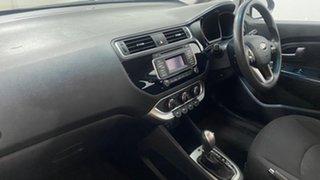 2016 Kia Rio UB MY16 S Silver 4 Speed Automatic Hatchback