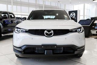 2021 Mazda MX-30 M30A G20e Evolve Vision Mhev 47a 6 Speed Automatic Wagon.
