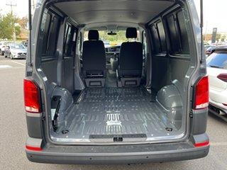 2021 Volkswagen Transporter T6.1 MY21 TDI450 SWB DSG 4MOTION Grey 7 Speed
