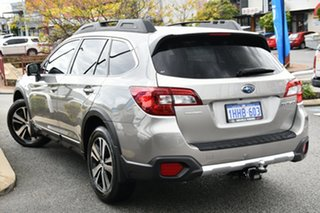 2020 Subaru Outback B6A MY20 2.5i CVT AWD Premium Tungsten Metal 7 Speed Constant Variable Wagon.