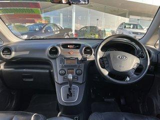 2009 Kia Rondo UN EX-L Silver 4 Speed Sports Automatic Wagon