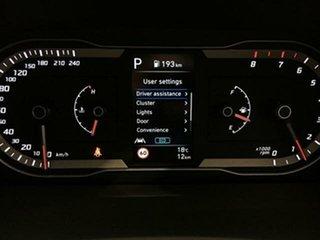 New NX4.V1 TUCSON 2.0P AUTO