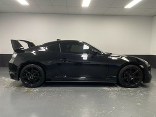 2015 Toyota 86 ZN6 GTS Black 6 Speed Sports Automatic Coupe