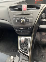 2012 Honda Civic 9th Gen VTi-S Red 6 Speed Manual Hatchback