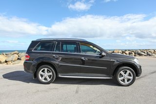 2007 Mercedes-Benz GL-Class X164 GL500 Black 7 Speed Sports Automatic Wagon.