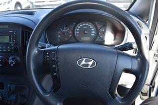 2015 Hyundai iLOAD TQ2-V MY15 White 6 Speed Manual Van