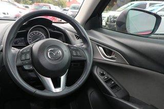 2016 Mazda CX-3 DK Maxx (FWD) Soul Red 6 Speed Automatic Wagon