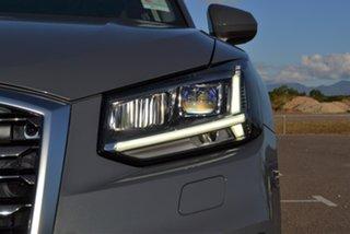 2019 Audi Q2 GA MY20 35 TFSI S Tronic design Grey 7 Speed Sports Automatic Dual Clutch Wagon