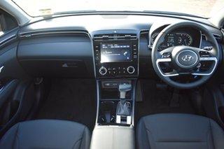 2021 Hyundai Tucson NX4.V1 MY22 (FWD) White Cream 6 Speed Automatic Wagon