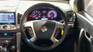 2011 Holden Captiva CG Series II 7 AWD CX White 6 Speed Sports Automatic Wagon