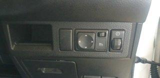 2011 Nissan Tiida C11 S3 TI White 4 Speed Automatic Hatchback